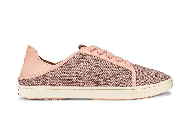 OluKai Pehuea Li (Dusty Pink) - Womens General OluKai