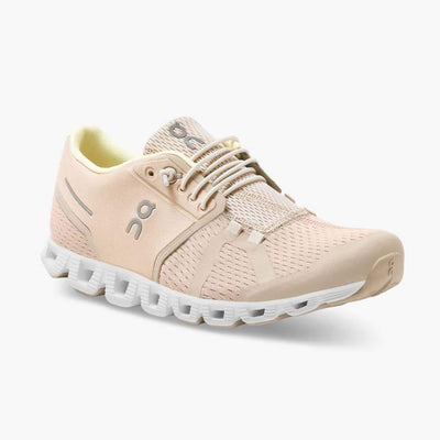 On Running Cloud Shoe - Women's General On Cloud 10.5 Sand/Pearl