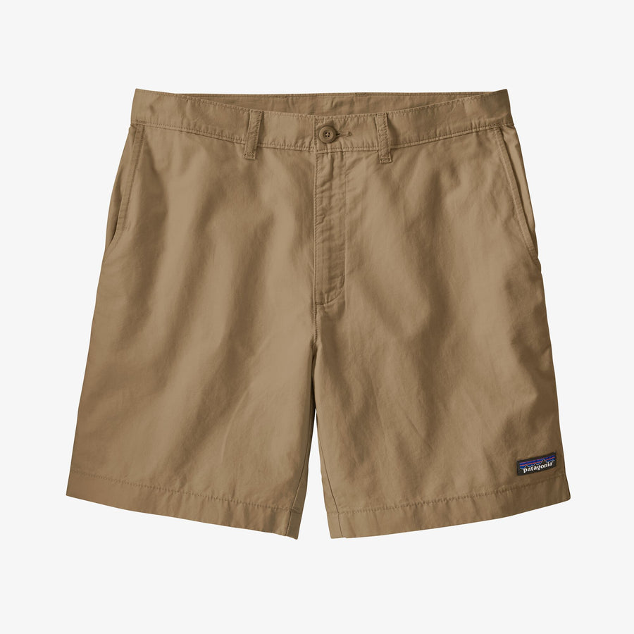 Patagonia 8 in. Lightweight All-Wear Hemp Shorts - Men's General Patagonia