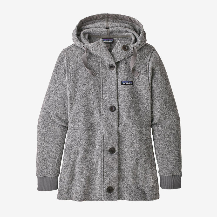 Patagonia Better Sweater Coat - Women's Jackets & Fleece Patagonia