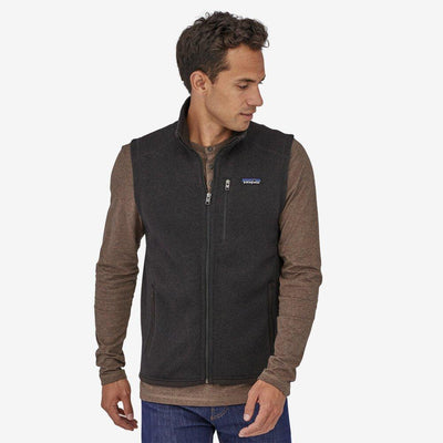 Patagonia Better Sweater Vest - Men's Jackets & Fleece Patagonia