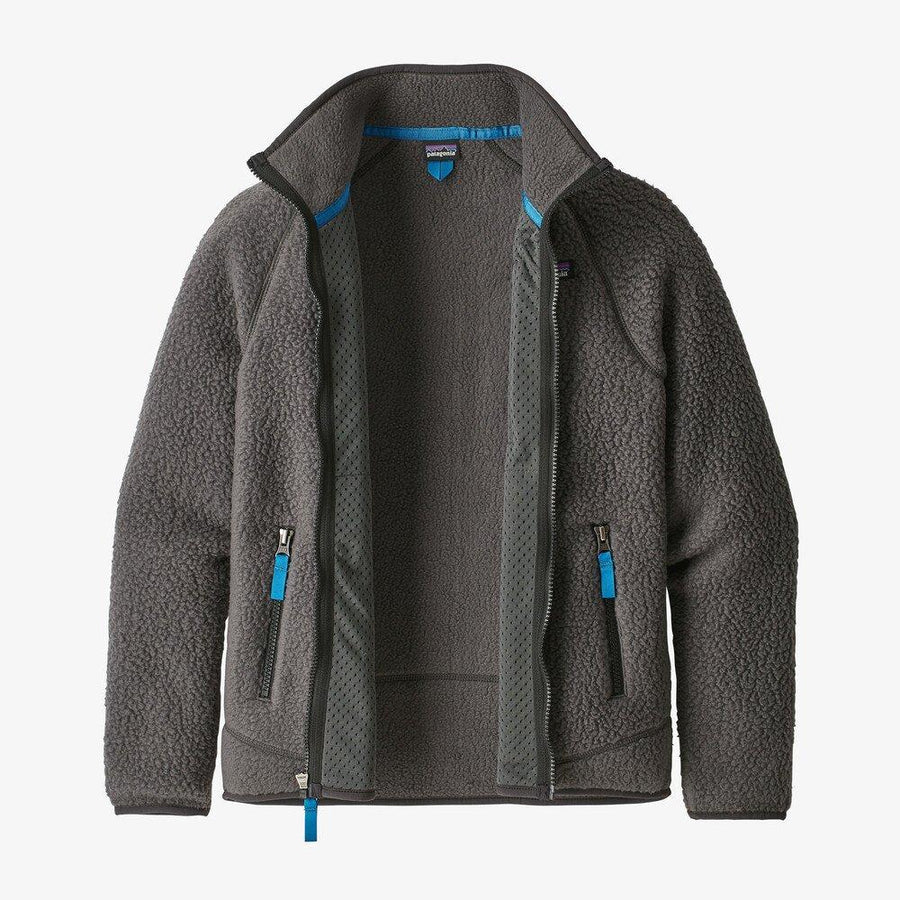 Patagonia Boys Retro Pile Jacket General Patagonia