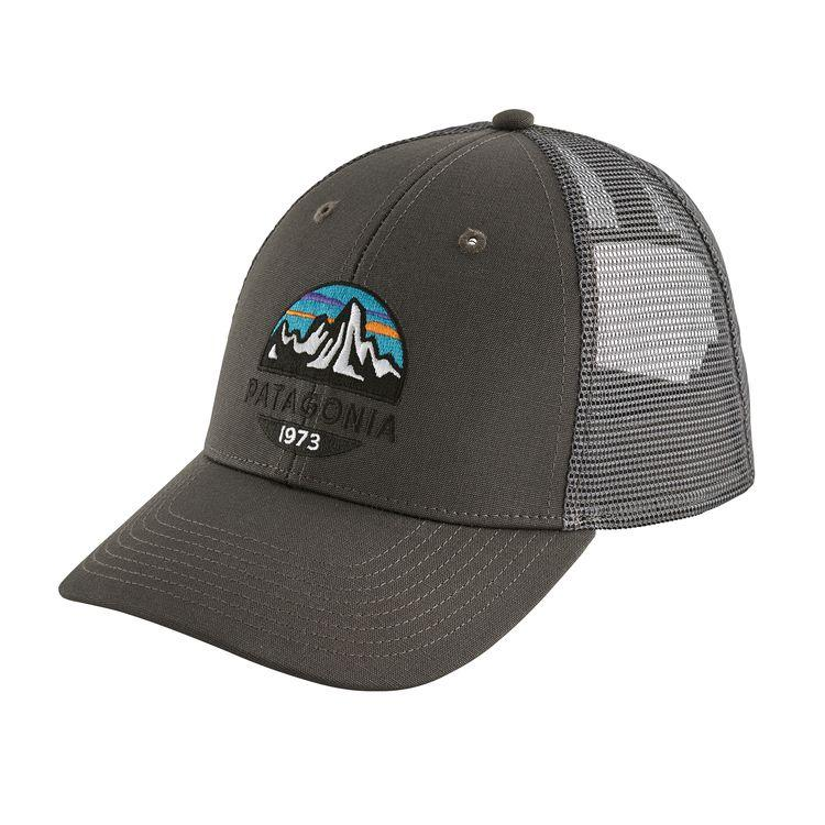 Patagonia Fitz Roy Scope LoPro Trucker Hat Hats Patagonia