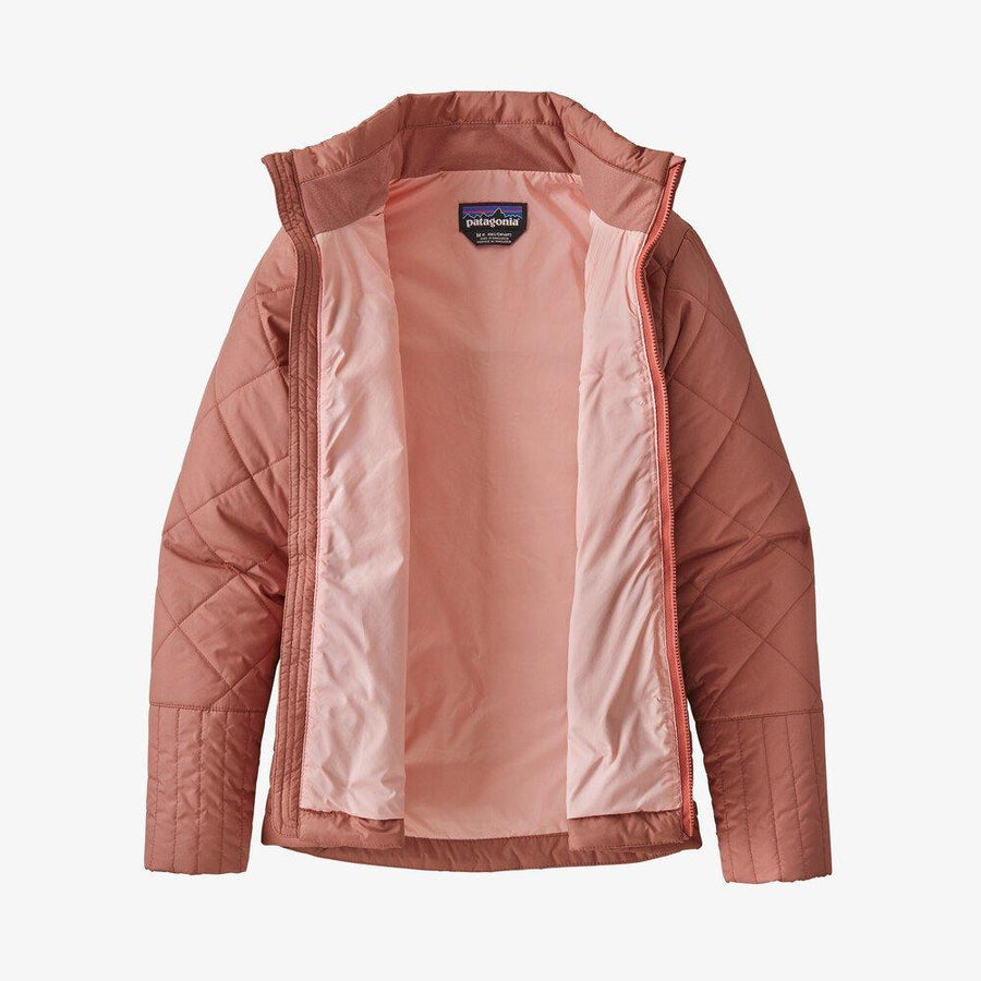 Patagonia Girls' Radalie Jacket General Patagonia XS Anthos Pink