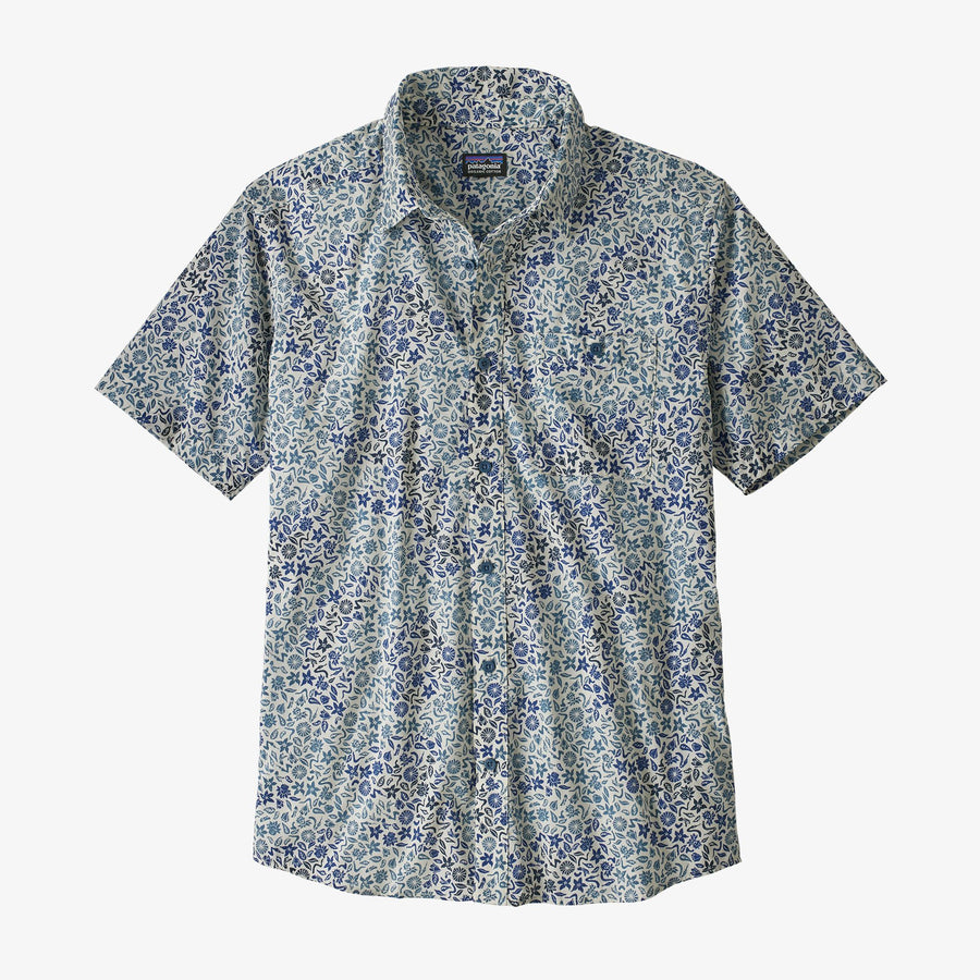 Patagonia Go To Shirt - Men's General Patagonia