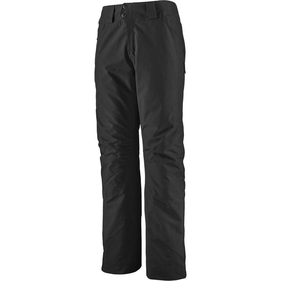Patagonia Insulated Powder Bowl Pants (Black) - Men's General Patagonia
