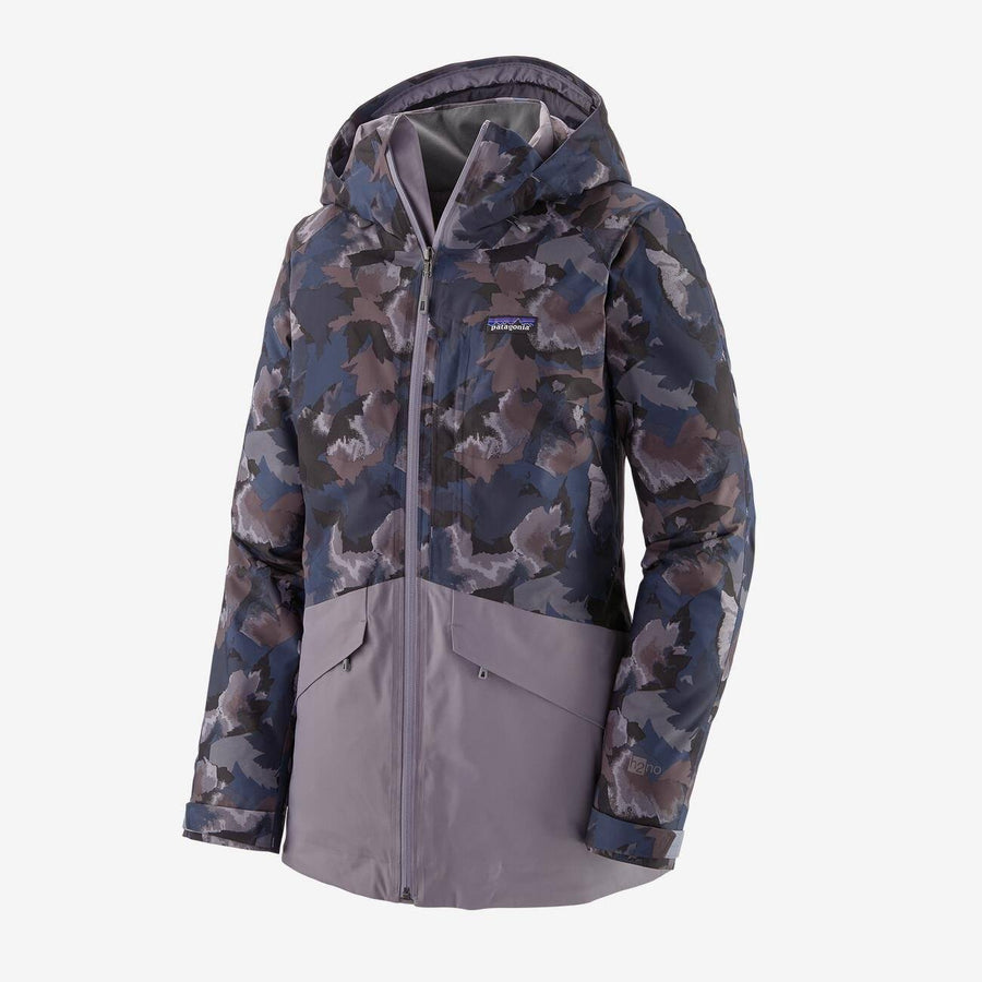 Patagonia Insulated Snowbelle Jacket - Women's Outerwear Patagonia