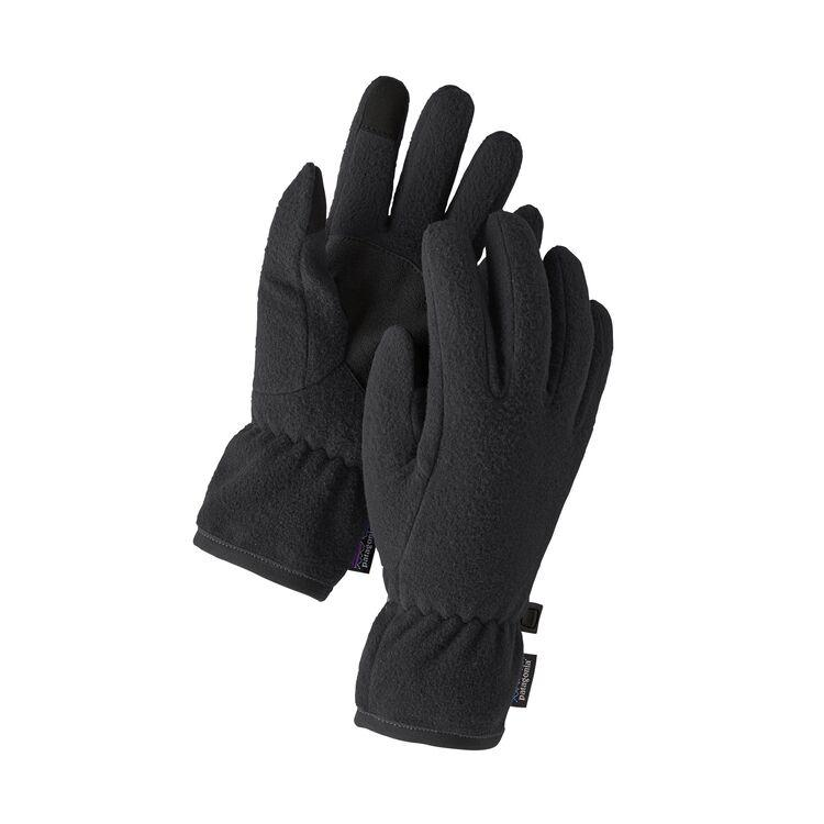 Patagonia Kids' Synchilla Fleece Gloves Accessories Patagonia