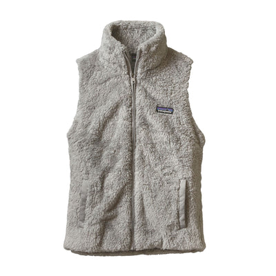 Patagonia Los Gatos Vest - Womens Jackets & Fleece Patagonia XS Drifter Grey