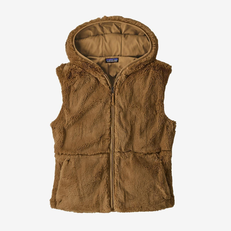 Patagonia Lunar Frost Hooded Vest - Women's General Patagonia
