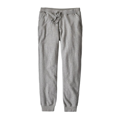 Patagonia Mahnya Fleece Pants - Mens Pants Patagonia Feather Grey XXS