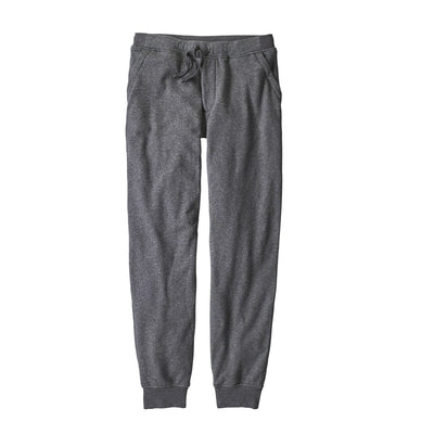 Patagonia Mahnya Fleece Pants - Mens Pants Patagonia Forge Grey XS