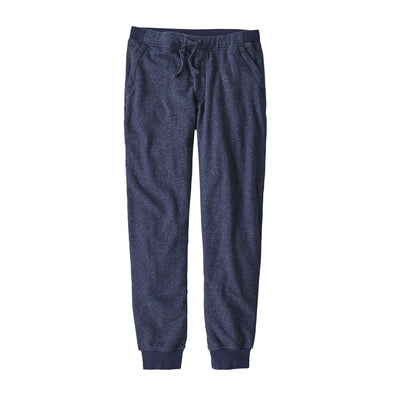 Patagonia Mahnya Fleece Pants - Mens Pants Patagonia Navy Blue S