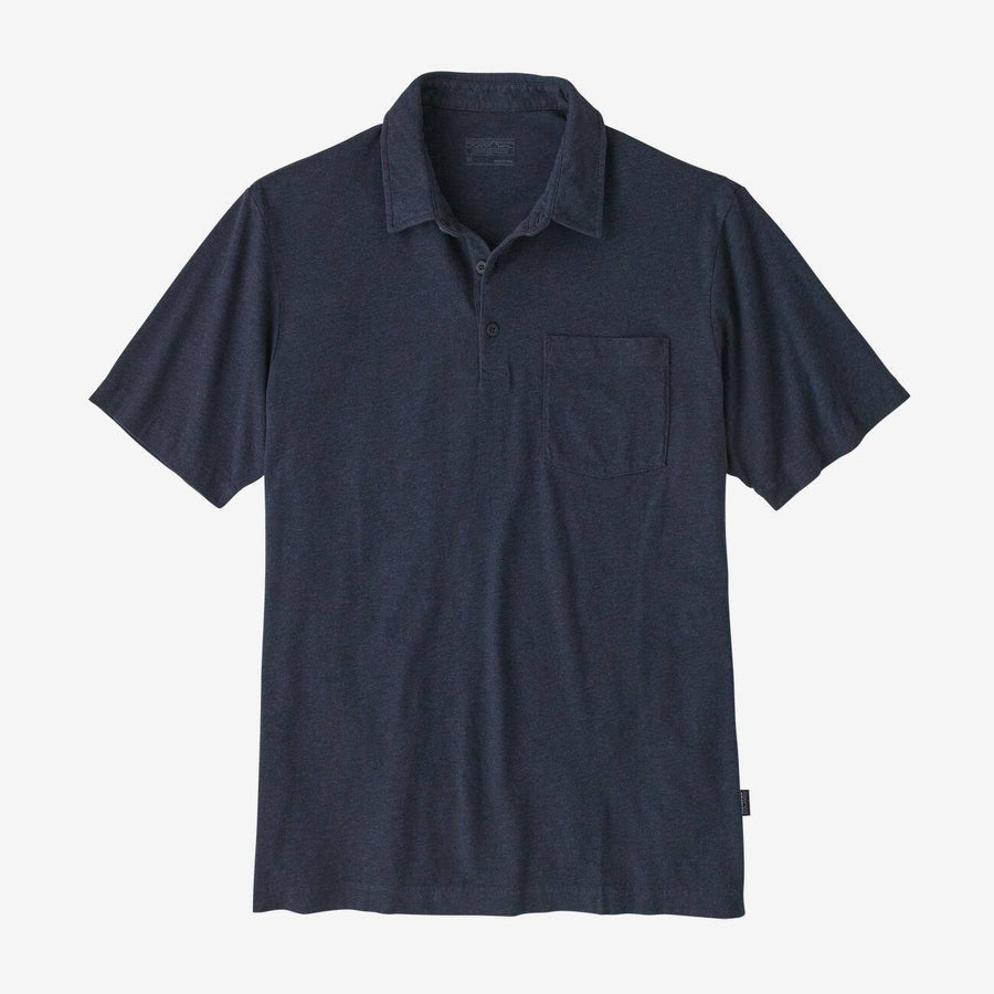 Patagonia Organic Cotton Lightweight Polo - Men's Shirts Patagonia