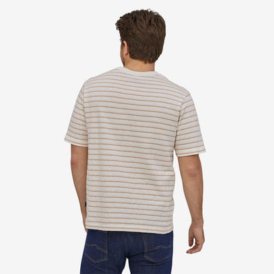 Patagonia Organic Cotton Midweight Pocket Tee - Men's General Patagonia