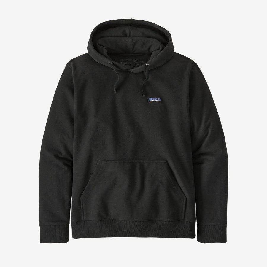 Patagonia P-6 Label Uprisal Hoody -Men's General Patagonia XS Black