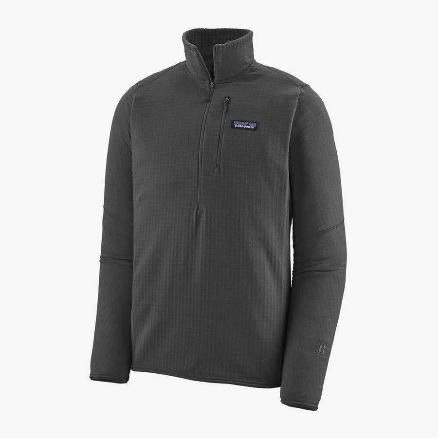 Patagonia R1 Pullover - Men's Jackets & Fleece Patagonia L Black