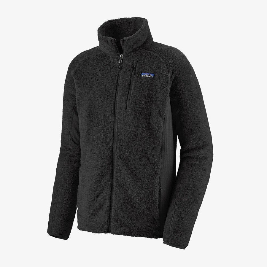Patagonia R2 Jacket - Men's General Patagonia M Black