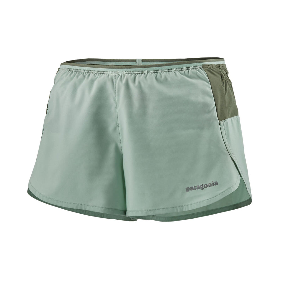 Patagonia Strider Pro Shorts (3 in.) - Womens Shorts Patagonia