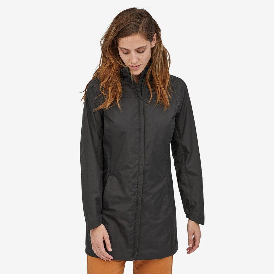 Patagonia Torrentshell 3L City Coat - Women's General Patagonia XS Black