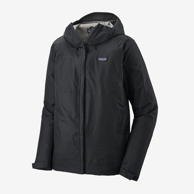 Patagonia Torrentshell 3L Jacket - Men's General Patagonia S Black