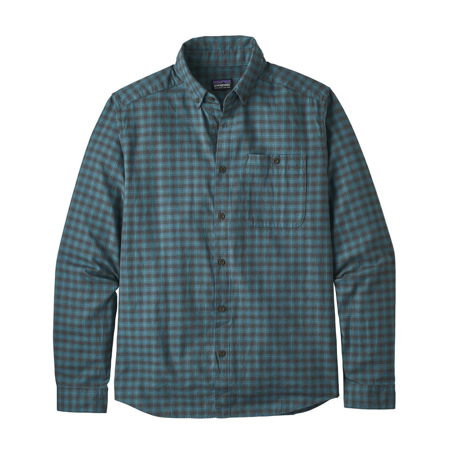 Patagonia Vjosa River Pima Cotton Shirt - Men's Shirts Patagonia