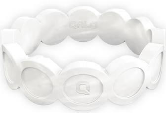 QALO Scallop Silicone Ring - Women's Accessories Qalo