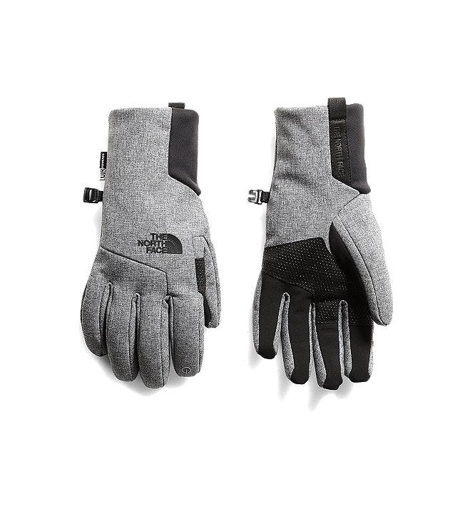 The North Face Apex ETip Glove - Women's Accessories The North Face S Black