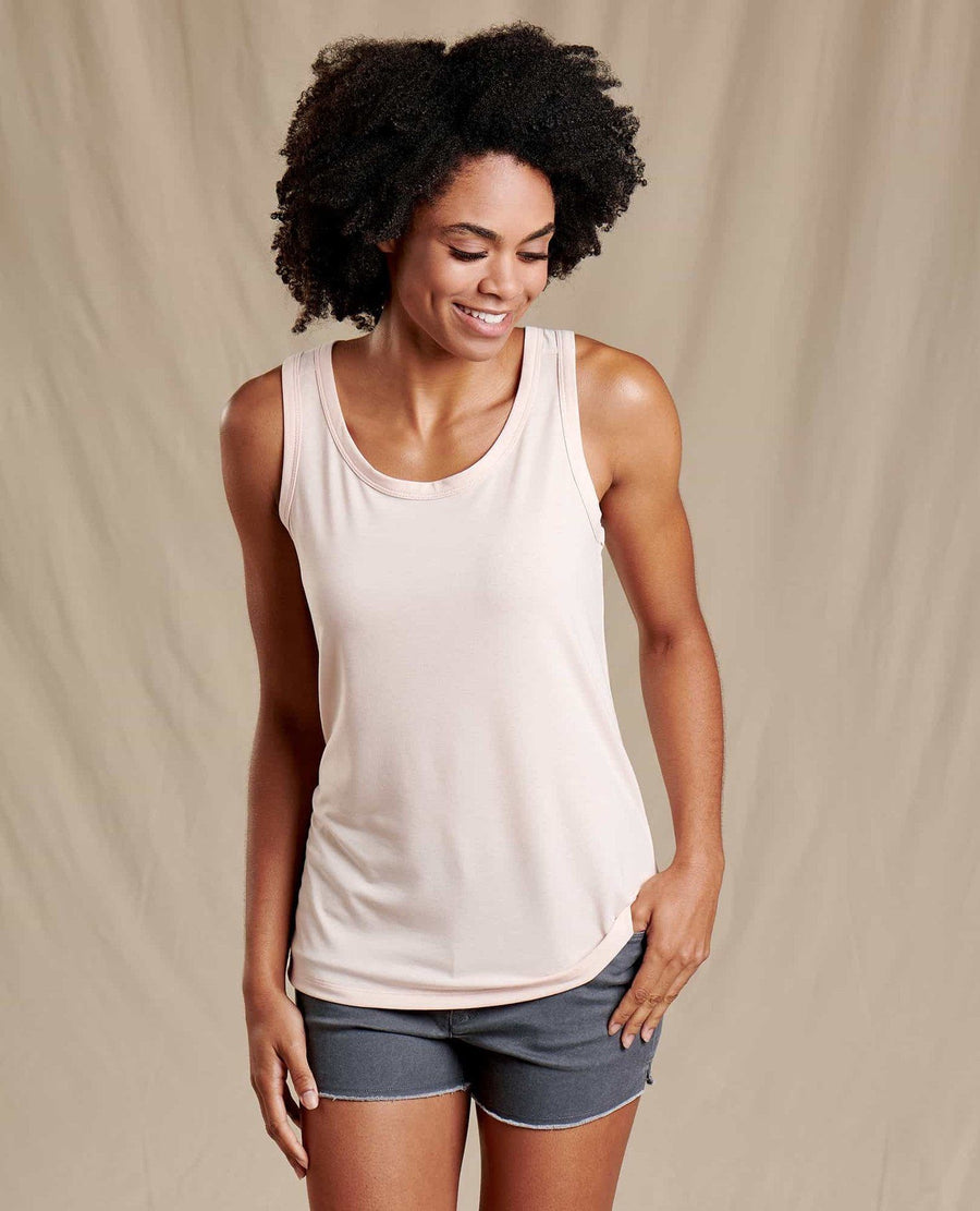 Toad & Co Swifty Tank (Spanish Villa) - Women's General Toad&Co.