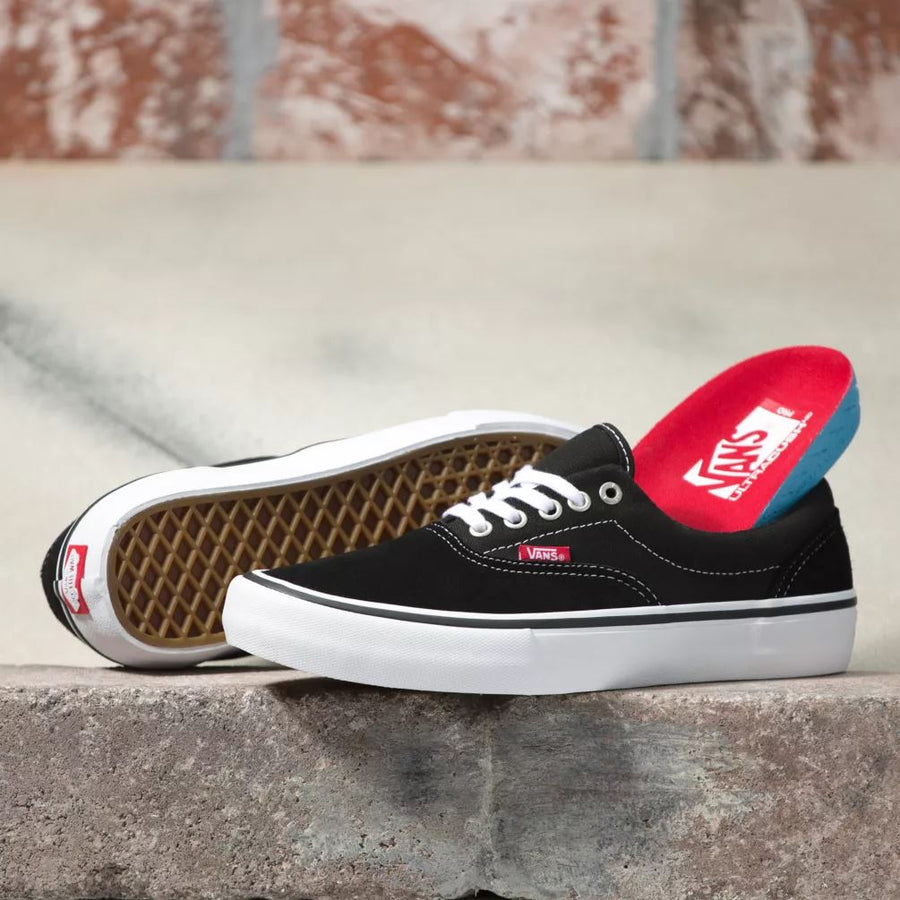Vans Era Pro - Men's Shoes Vans