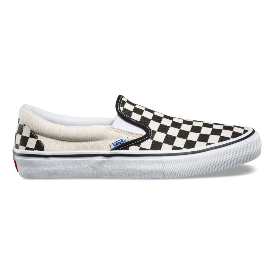 Vans Men's Slip-On Pro Shoes Vans