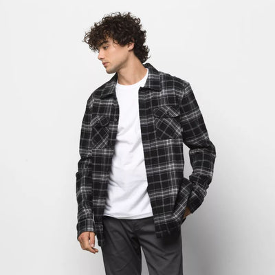 Vans Tradewinds Flannel - Men's General Vans