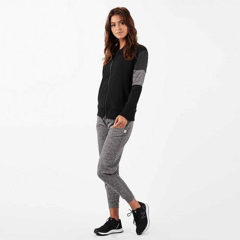 Vuori Performance Jogger - Women's General Vuori XS Heather Grey