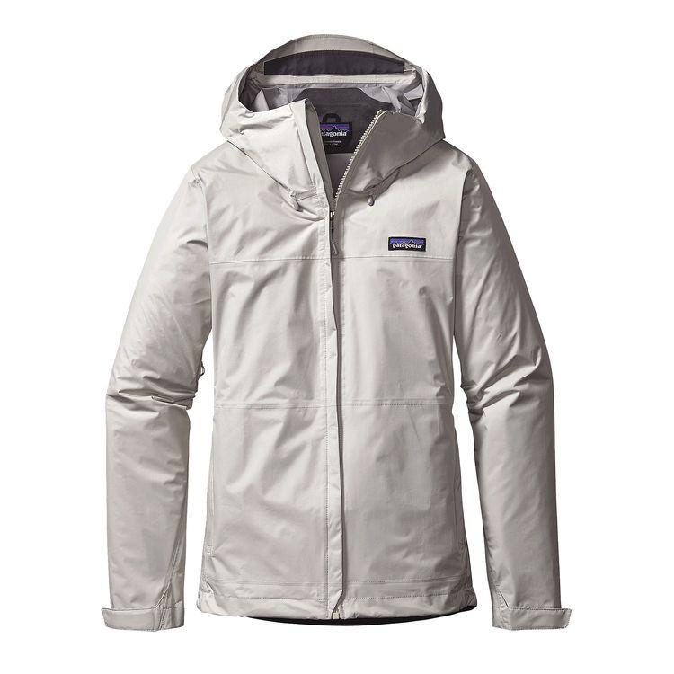 W's Torrentshell Jkt Jackets & Fleece Patagonia