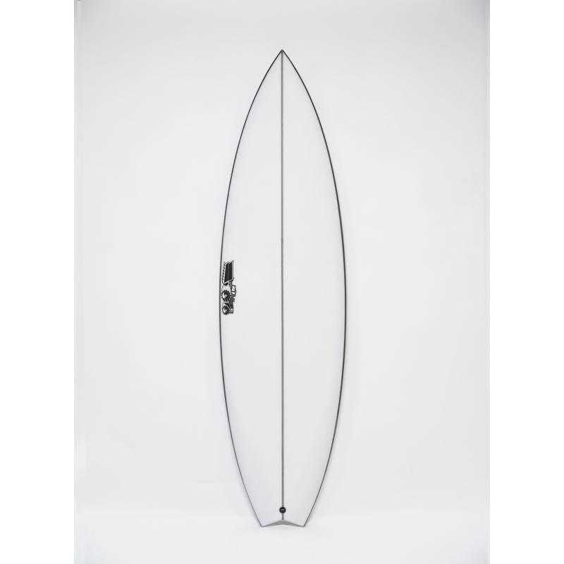Monsta Box 5'10 x 19 1/4 x 2 3/8 x 28.7L - AKWA SURF