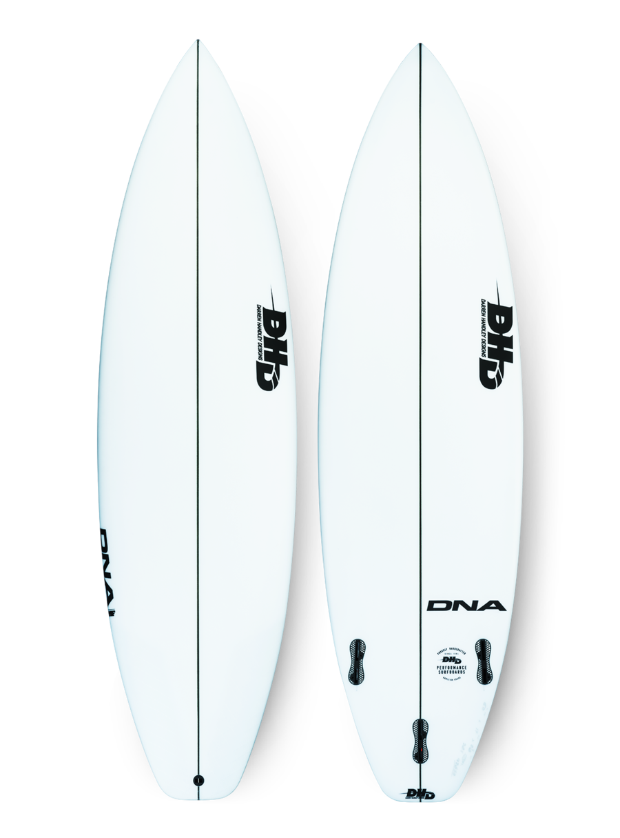 MF DNA 5'11 x 18 3/4 x 2 5/16 x 27.5L - AKWA SURF