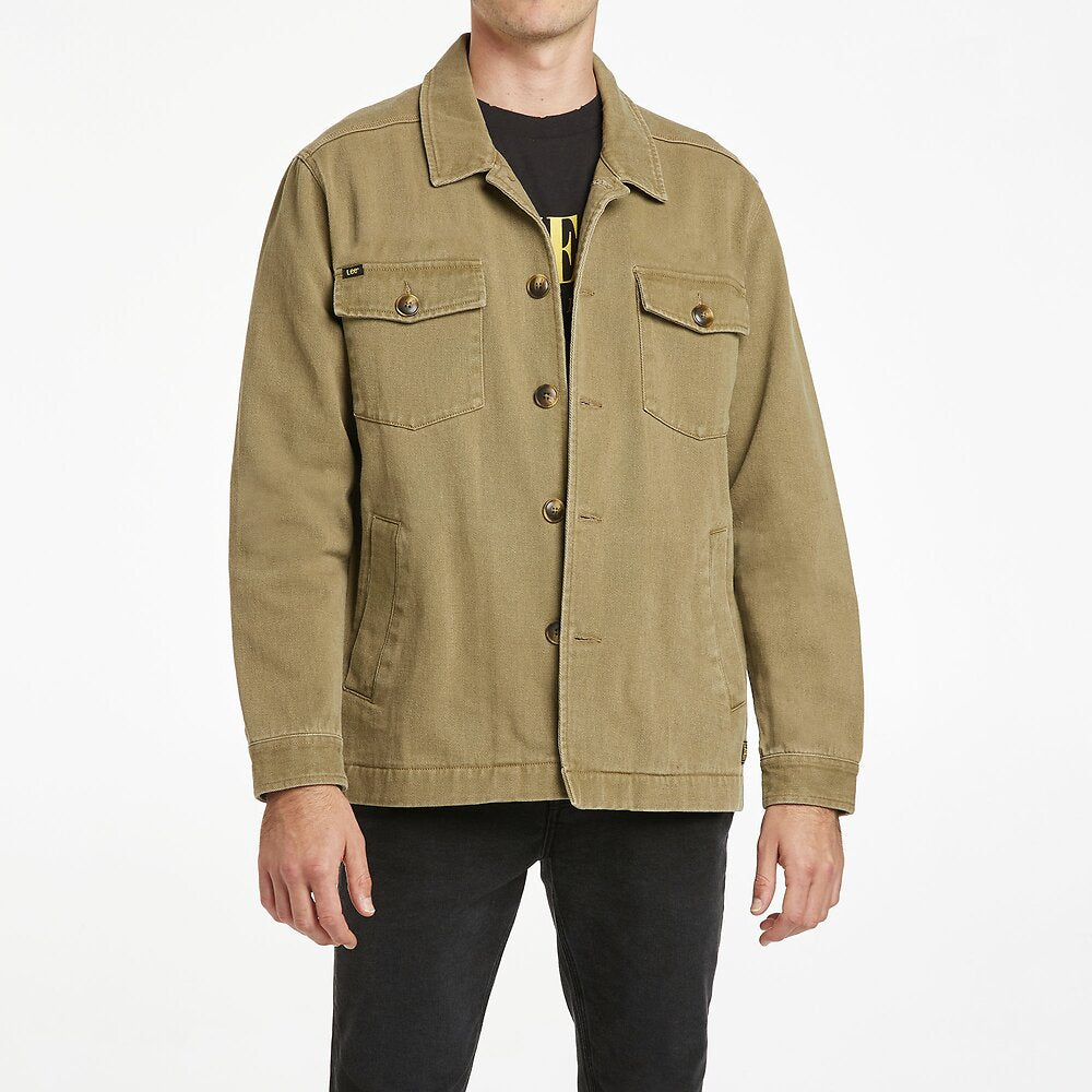 Lee Command Knit Military