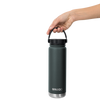 750mL Insulated Bottle BBQ Charcoal