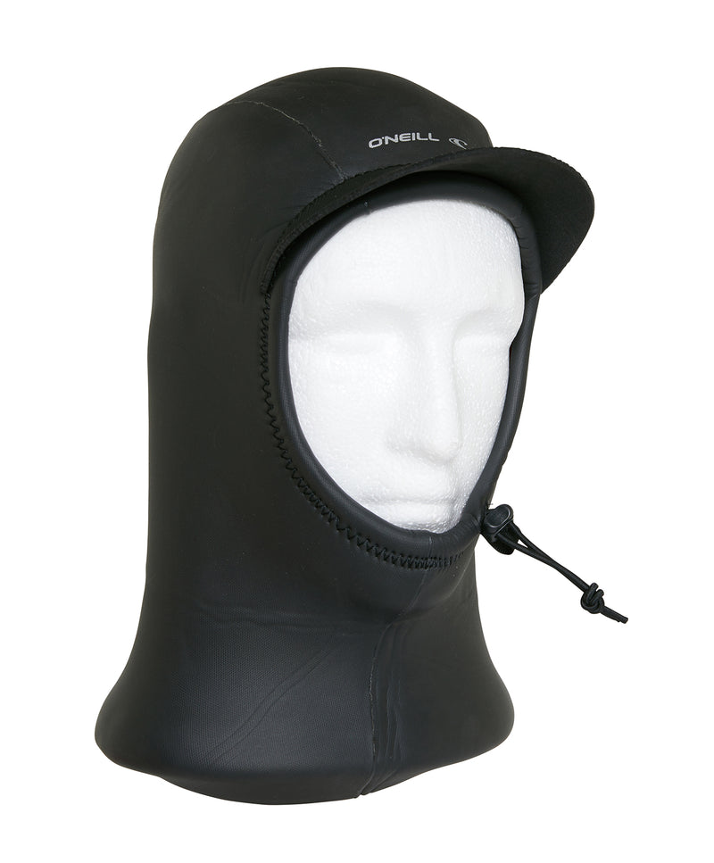 Psycho Tech Hood 3mm Black