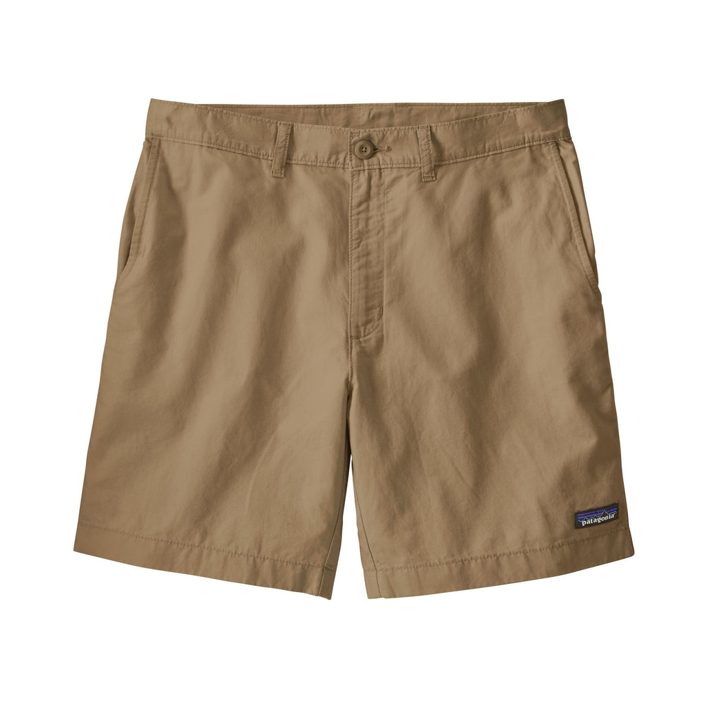 M's Light Weight All-Wear Hemp Shorts - AKWA SURF