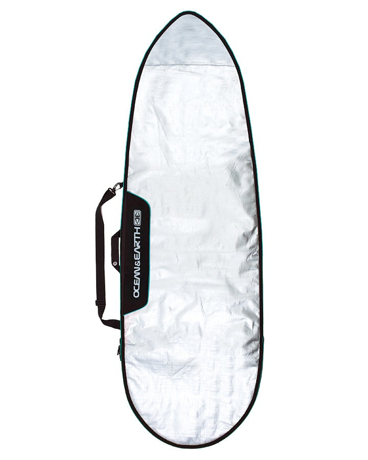 Barry Basic Fish Cover - AKWA SURF