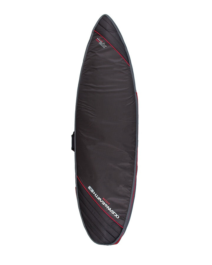 Aircon Shortboard Cover - AKWA SURF