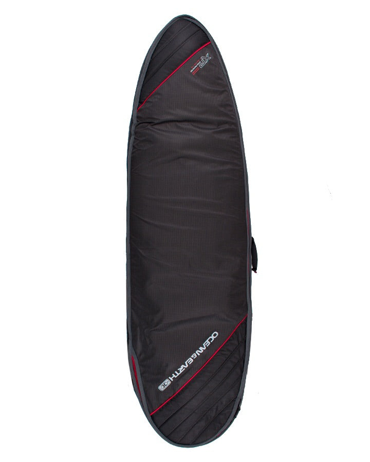 Double Compact Fish Cover - AKWA SURF