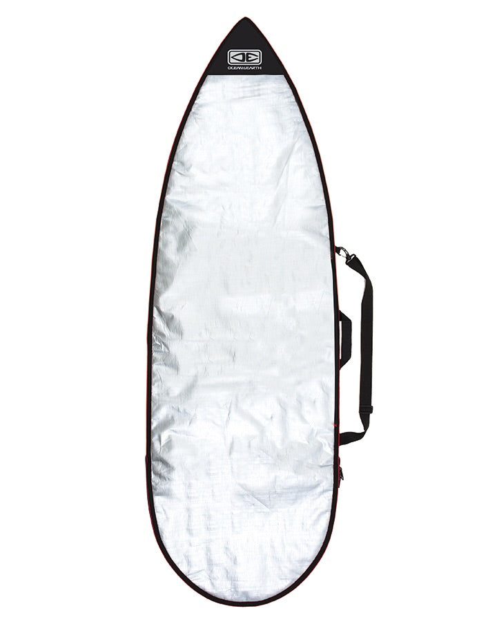 Barry Basic Shortboard Cover - AKWA SURF