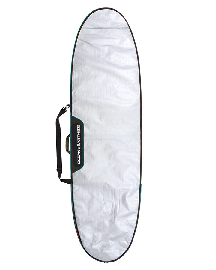 Barry Basic Longboard Cover - AKWA SURF