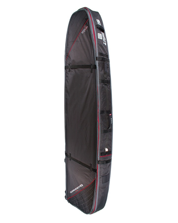 Double Wheel Longboard Cover - AKWA SURF