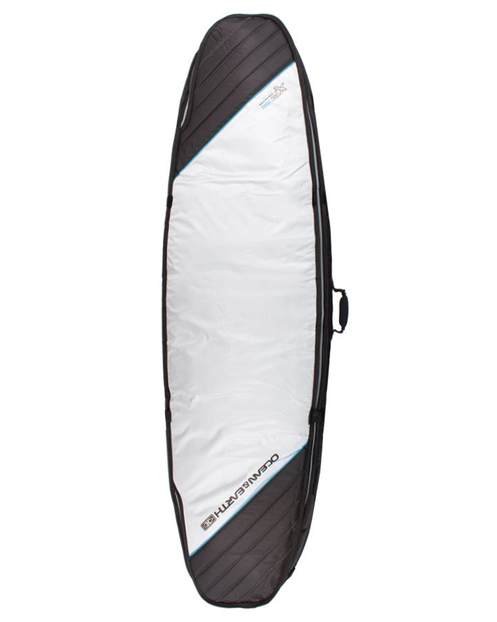 Double Compact Shortboard Cover - AKWA SURF