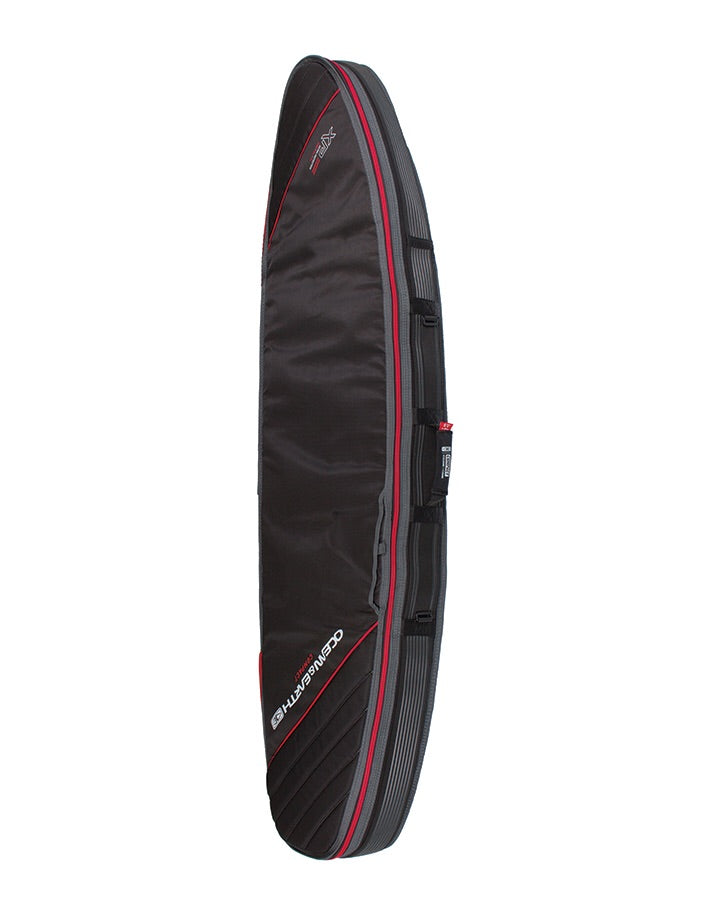 Triple Compact Shortboard Cover - AKWA SURF