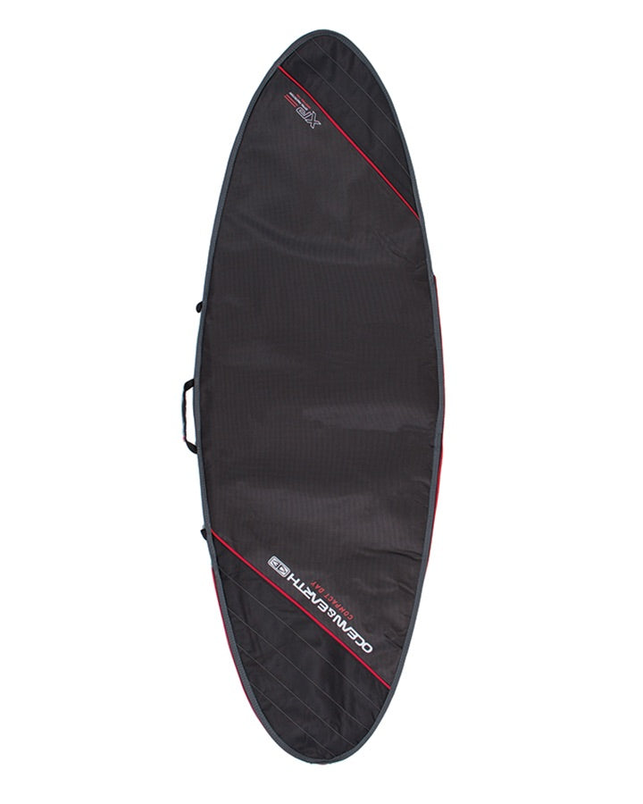 Compact Day Fish Cover - AKWA SURF