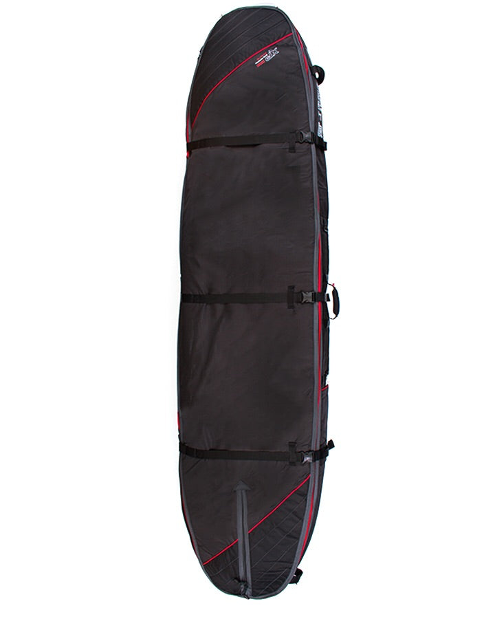 Double Coffin Longboard Cover - AKWA SURF
